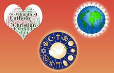 Interfaith Peace Run/Walk  registration logo