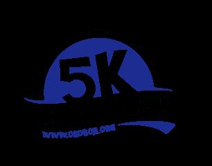 IOLBC 5K Fun Run registration logo