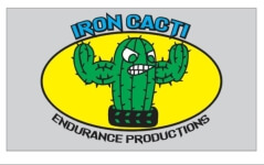Iron Cacti Chilly Challenge registration logo
