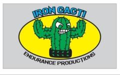 Iron Cacti Chilly Challenge registration logo