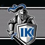Iron Knights 5K-IK5K registration logo