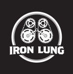 Iron Lung registration logo