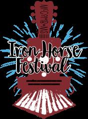 Ironhorse 5K registration logo