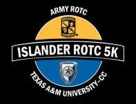Islander ROTC 5k registration logo