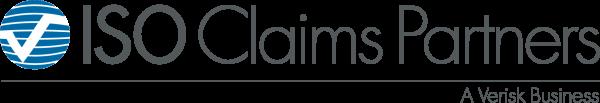 ISO Claims Partners Virtual 5k registration logo