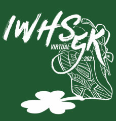 IWHS Virtual 5K registration logo