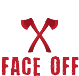Jack Axe Face Off - Mini Obstacle Course - St. Charles, IL registration logo