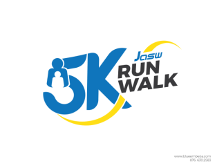 JASW 5K Run/Walk & Social Impact Expo registration logo