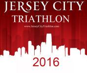 Jersey City Triathlon registration logo