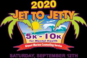 Jet To Jetty registration logo