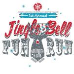 Jingle Bell Fun Run BRANSON registration logo