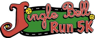 Jingle Bell Run  registration logo