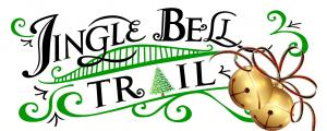 Jingle Bells 5K Run/Walk registration logo