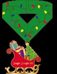 Jingle Jangle 5K registration logo