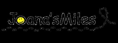 Joana'sMiles - Morley Participants registration logo