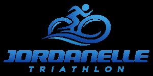 JORDANELLE TRIATHLON registration logo