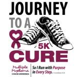Journey to a Cure 5K registration logo