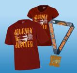Journey to Jupiter - Main Event for 2018 registration logo