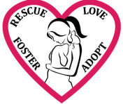 Juliane's Compassion For Critters, The Fast and The Furriest Pet Fest registration logo