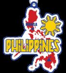 June - Race Across the Philippines 5K, 10K, 13.1, 26.2 registration logo