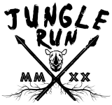 Jungle Run 2020 registration logo