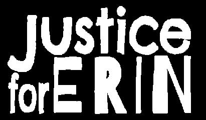 Justice For Erin 5K Walk / Run registration logo
