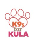 K9s For Kula registration logo