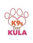 K9s For Kula registration logo