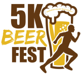 Kankakee Valley Park District 5K Beerfest registration logo