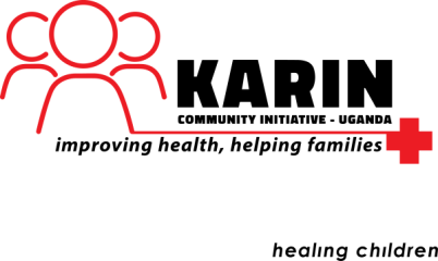 KARIN VIRTUAL NCDs MARATHON registration logo