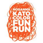 Kato Color Fun Run registration logo