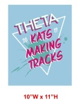 KATs Making Tracks registration logo