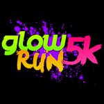 Kickstart Kids' Hearts 5K Glow Run/Walk registration logo