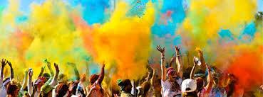 Kids 1K Color Explosion registration logo