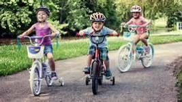 Kids Duathlon Camp/Race registration logo