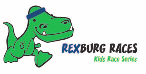 Kid's Race Series  registration logo