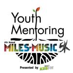 KIIS FM - Miles of Music 5k registration logo