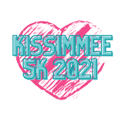 Kiss-Im-Mee 5K Run registration logo