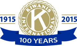 Kiwanis Kolor Fun Run registration logo