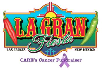 La Gran Fiesta Virtual Run/Walk/Ride registration logo