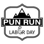 Labor Day PUN RUN 5K/10K registration logo