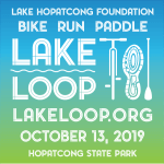 Lake Loop registration logo