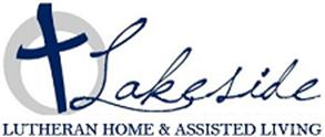 Lakeside Lutheran Home Burr Run registration logo
