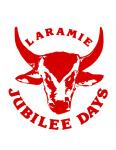 Laramie Jubilee Days registration logo