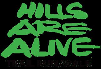 Las Colinas Estan Vivas registration logo
