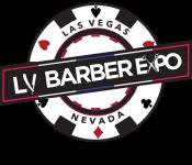 Las Vegas Barber Expo 2019 registration logo