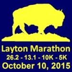 Layton Marathon World Record registration logo