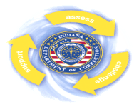 Leadership Academy 5k registration logo