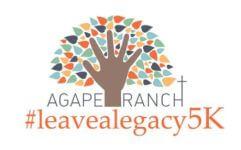 Leave a Legacy 5K & 10K registration logo