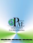 Leaving Our Footprint on World of Mental Illness registration logo
